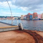Curacao swing bridge
