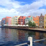 cruise port curacao