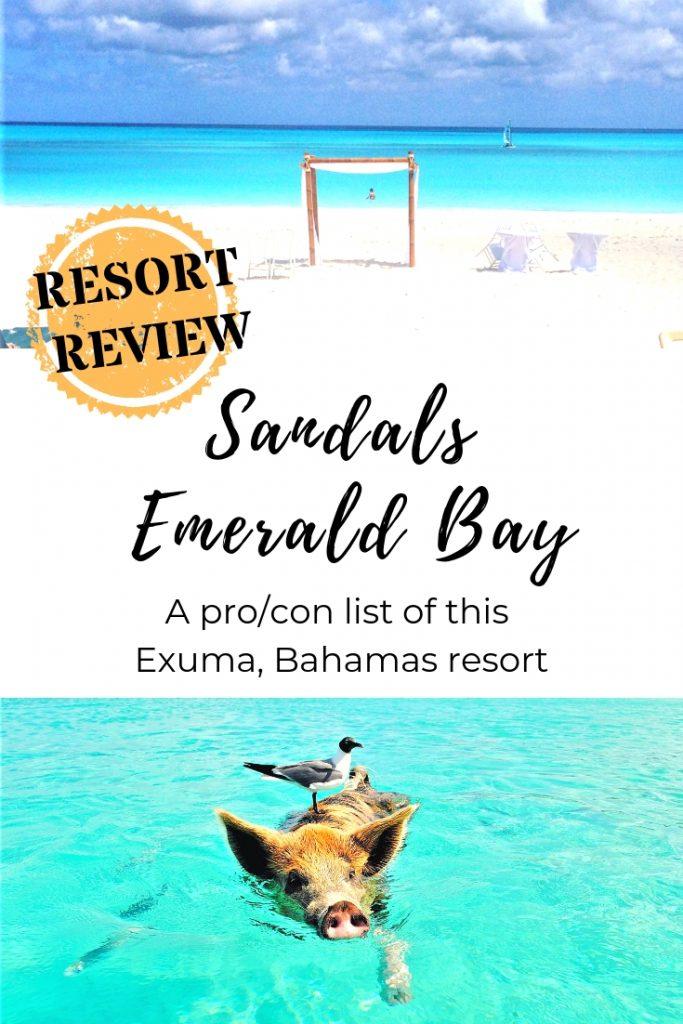 exuma resorts