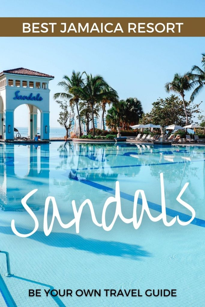 best Sandals resort jamaica