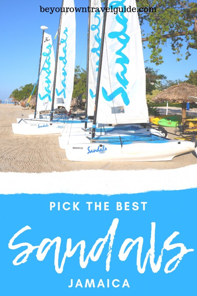 best sandals jamaica