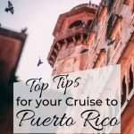 Cruise to Puerto Rico