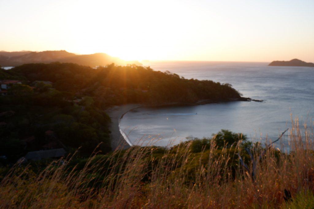 Sunset Secrets Papagayo Costa Rica