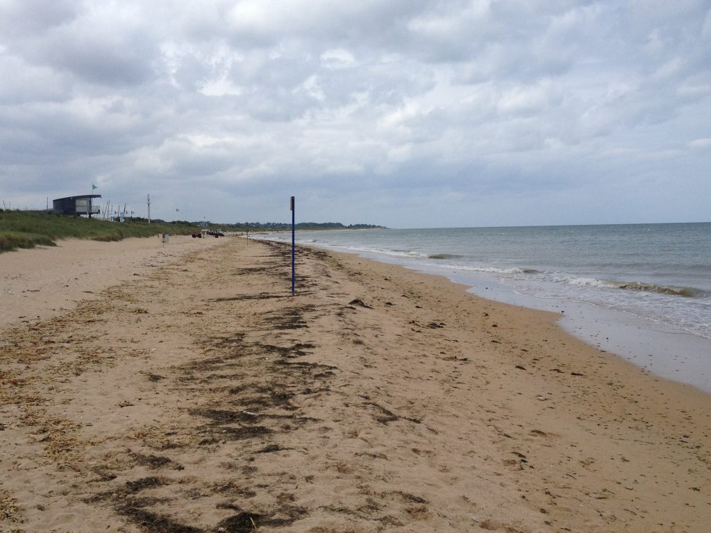 Juno Beach - Normandy