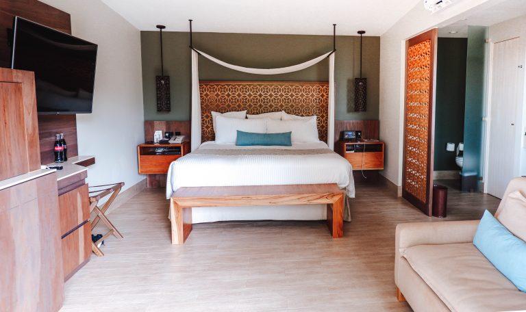 Secrets Costa Rica room