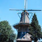 Amsterdam Brewery Brouwerij't IJ Windmill