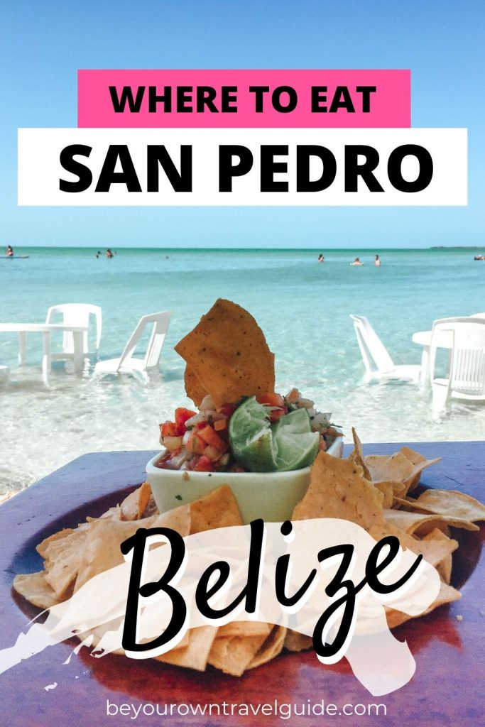 restaurants in san pedro